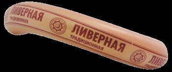Колбаса 'Традиционная ливерная'